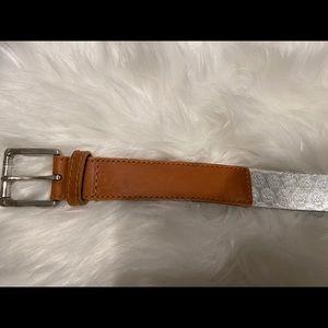 Michael Kor's belt women